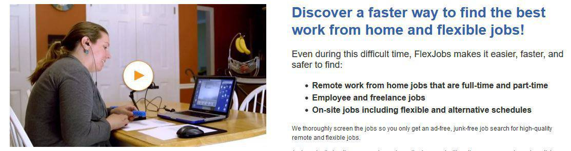 online jobs from home no experience for extra cash