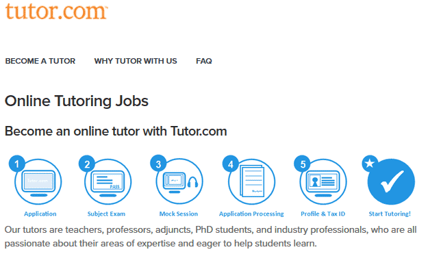 overnight work from home jobs=-Tutoring Jobs