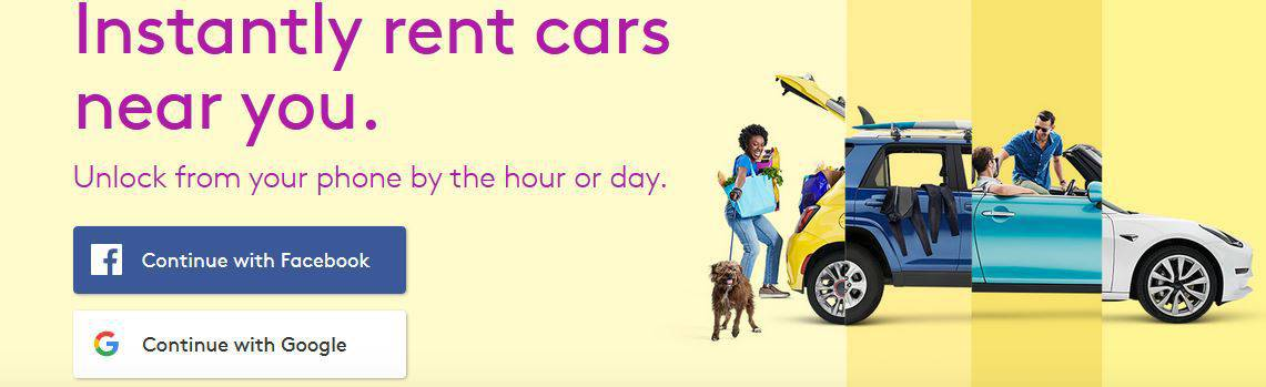 Rent Your Car:how to make 200 a day