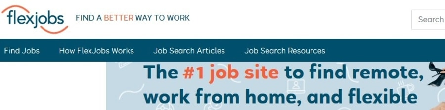 top paying work from home job
