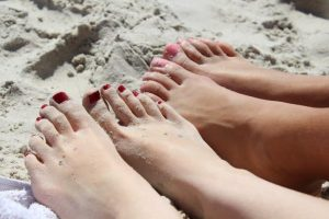 How Much Should I Charge For My Feet Pictures?